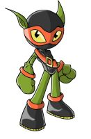 Zool by Vederick
