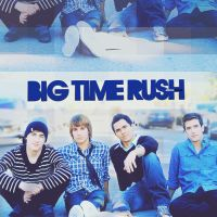 Big Time Rush by AndreaRazcon
