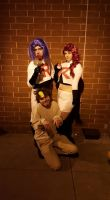 Team Rocket by LoveDoctor07
