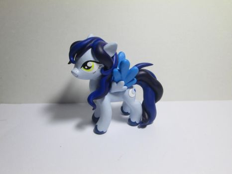 Patitomuerto's OC commission by EarthenPony