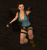 JUMP by tombraider4ever