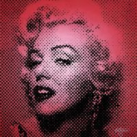 Marilyn by Kellijean