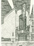 Rochester RKO Palace Theater by rochestergremlin