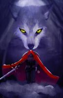 red riding hood by hattonslayden