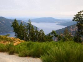 On the Malahat by kai17