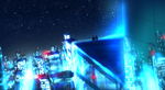 The City Built on Lights by xseerx