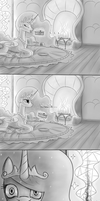 Flare on equestria [13] by Masdragonflare