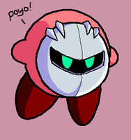Meta-Kirby by PurpleRAGE9205