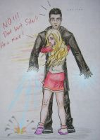 Heroes_Don't hurt Sylar by 4everal1