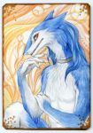 ACEO for Mark by Neko-Art