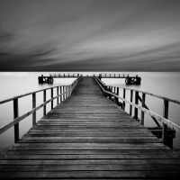 The Pier by responce77