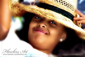 Smile from Eritrea by M-AlJabarty