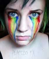 IT'S A DOUBLE RAINBOW by PlaceboFX