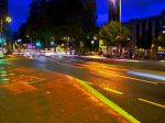 Night in the City by Clangston