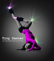 Tiny Dancer by aaherregud