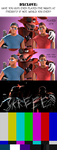 Ask CnD No. 238: Five Nights... by ZeFlyingMuppet