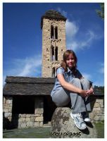 The church and I by leire-and-Co