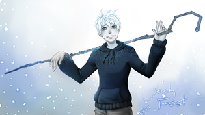 011112 Jack Frost by starexorcist