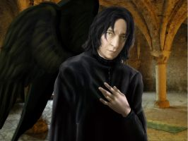 My Immortal by AquiliaSevera