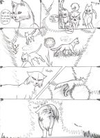 TWF Page Sketch 11 by x-EBee-x