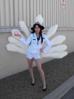 epic cosplay of win by japookins
