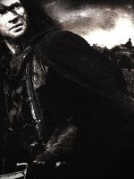 Solomon Kane 3 by AMANDABOMINATION