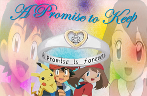 A Promise to Keep by AdvanceArcy