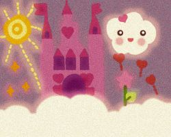 Castles in the Sky by mymelody1