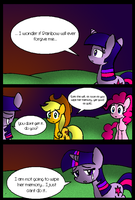 My Little Dashie II: Page 123 by NeonCabaret