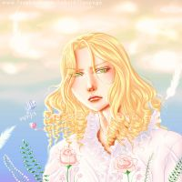 Spring with Mikhail by LABS107