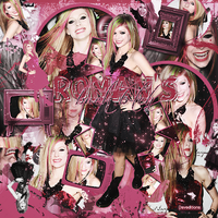 +Avril by Legendaryloversmagic