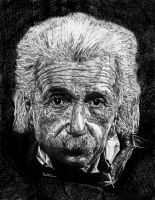 Albert by BenHeine