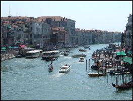 Typical Venice II by Brem