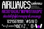 Airwaves by weknow