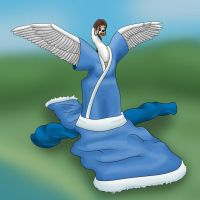 Request: Katara Swan TF by EduartBoudewijn