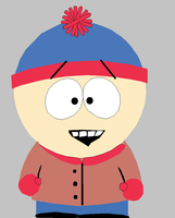 South Park - Stan Marsh by LamePie