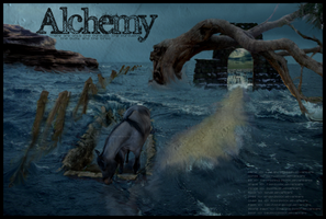 Alchemy.. wee by spazz3h
