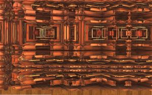 The old libary - Pong 19 by Topas2012