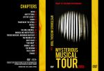 Mysterious Musical Tour DVD by weyforth