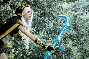 Ashe - Avarosa guide me by Azaak