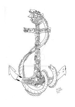 Anchor by wynnter89
