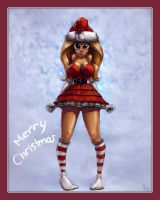 Merry Christmas 2012 by 8kx