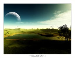 Paradise Lost by Verticae