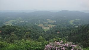 The valley ahead by artbhatta