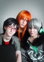 Fisheye Placebo Cosplay by Lavi-A-V
