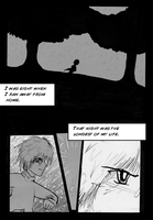 Two Sides page 1 by Minelo
