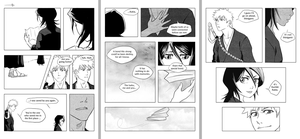 Bleach: FtB mini-Doujin by Deus-Nocte