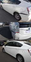 Prius Project by autoucc