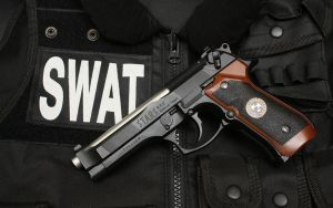 Bless my S.T.A.R.S. by SWAT-Strachan
