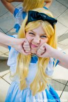 Silly Alice by ArielleMarie